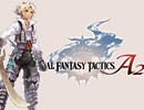 Final Fantasy Tactics A2: Grimoire of The Rift - Truyền thuyết Ivalice